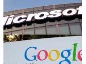 Attacco Microsoft Google Android