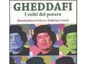 Gheddafi volti potere