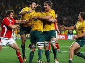 L'Australia bronzo