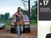 """Alexander Skarsgard presente nella """"Top Most Influential list 2011"""""""