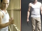 """Stephen Moyer panni della spia russa """"The Double"""""""