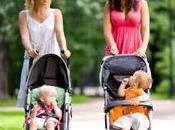 Essere mamma: come cambiano amicizie