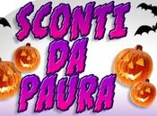 Promozione Halloween Gameloft: Sconti Paura Android