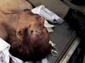 Brevi considerazioni dopo morte Muammar Gheddafi
