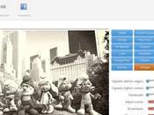 SimpleRetro: applicare effetti speciali alle foto direttamente online