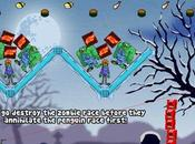Giochi Flash: Zombies Penguins