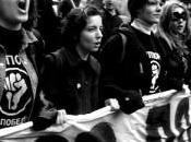 Madrid, York, Roma: mestiere della rivolta