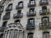 Enric Sagnier Barcellona: Conte Dracula Modernismo