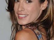 Elisabetta Canalis sfilato premio Walk Style sulla Rodeo Drive (video)