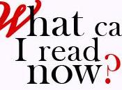 What read now?