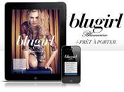 Blugirl i-Phad i-Phone
