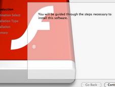 FlashBack.C, trojan colpisce camuffandosi aggiornamento Adobe Flash Player
