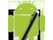 Android 4.0: supporto alle Stylus migliorato mouse