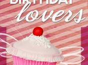 Novembre: Happy Birthday LOVERS