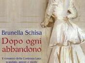 """STORIA CONTEMPORANEA n.86: Storia morte d'amore. Brunella Schisa, """"Dopo ogni abbandono"""""""