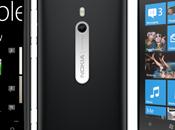 Schede tecniche: Nokia Lumia