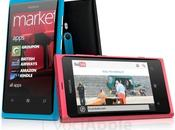 Nokia predominio Apple: Lumia 800, primo Windows Phone Nokia![video all'interno]