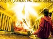 Percy Jackson Battaglia Labirinto