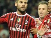 mercoledì campionato: risorgono Milan Napoli, collasso Roma
