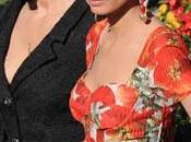 Monica Bellucci Bianca Balti Dolce Gabbana primavera estate 2012