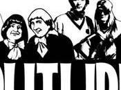 SOLITI IDIOTI Comico-Psichedelico Tour