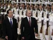 prospettive della cooperazione geopolitica Russia-Cina
