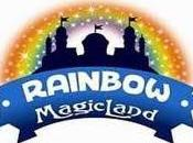 Ponte primo Novembre Halloween Rainbow MagicLand gita Parco Naturale Monti Simbruini