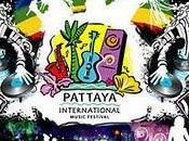 Pattaya festa della Musica Festival Thailandia