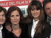 Penelope Cruz inaugura Festival internazionale film Roma