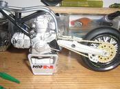 Piccole bastarde Ducati Motard 1000