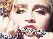 Madonna confidenze nuovo album