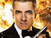 cinema Johnny English-La Rinascita.Ecco alcune clip film