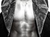 Clemente Russo, musa maschile Dolce Gabbana Sportweek Equipe Magazine