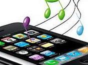Inserire suoneria musicale nell' IPHONE4