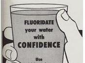 Fluoro, Bugie Acqua Potabile