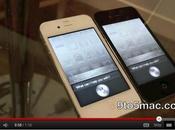 Porting Siri iPhone Ultimo passo