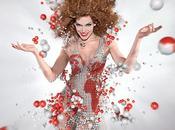 Milla Jovovich Calendario Campari 2012 Dimitri Daniloff