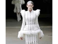 solo colore: trend bianco