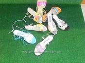 Mario Valentino scarpe d'autore
