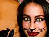 Halloween: black cat!!!