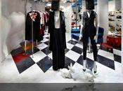 Moschino boutique Parigi