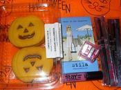Giveway Halloween Gift
