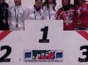 Piemonte domina agli Assoluti Calcio Balilla 2011