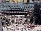 Incontro sopravvissuti familiari delle vittime della strage Bologna agosto 1980