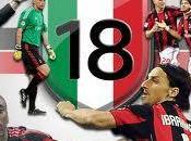 partita Milan