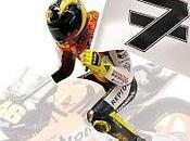 Valentino Rossi MotoGp Phillip Island 2003 L.E. 2400