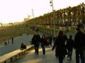 Barcellona inverno