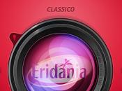 LifE frame Eridania, l'app stop motion