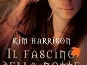 """Esce oggi fascino della notte"""" Harrison, quarto volume serie Rachel Morgan"""