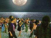 Full Moon Party Khophagan Thailandia grandi party spiaggia mondo